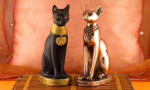 Бастет PR в мифологии Древнего Египта
