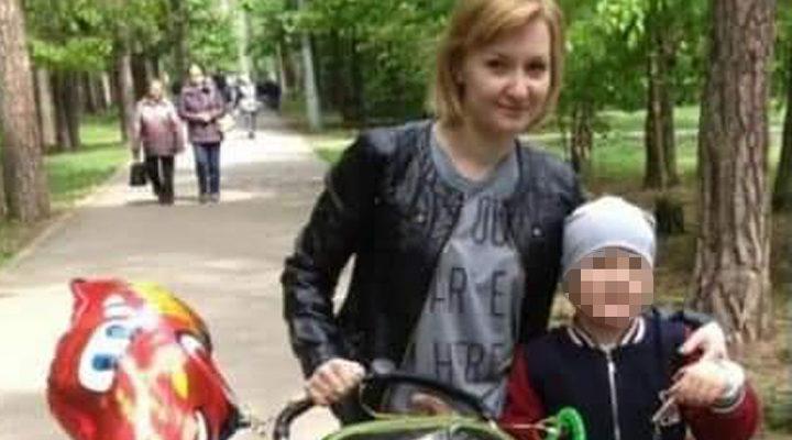 В окрестностях Петербурга алабай убил маленькую собаку. Видео // Смотрим
