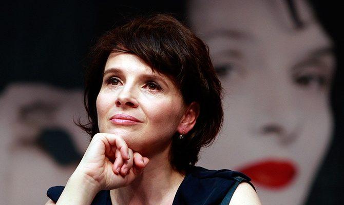 Жюльет Бинош (Juliette Binoche) - Биография и интересные факты